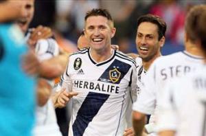 MLS Preview: Los Angeles Galaxy - San Jose Earthquakes