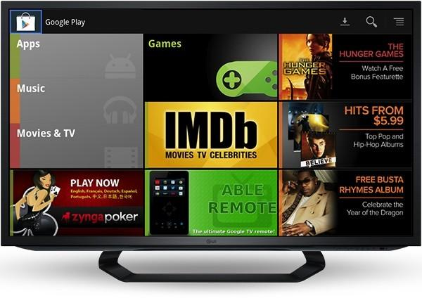 Google accidentally reveals voice-control for updated Google TV