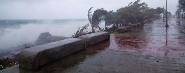 Erika cuts deadly path across Caribbean