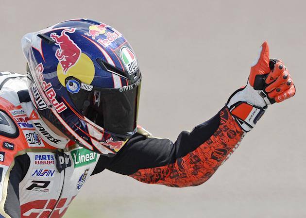 Germany Moto GP