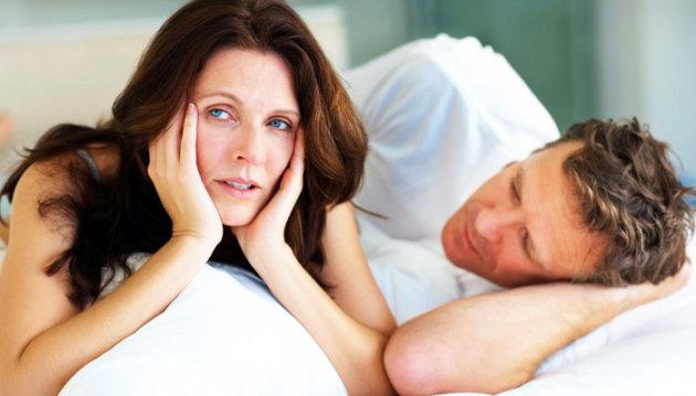 رغم فشلكما.. هذه الأسباب قد تدفعها للبقاء زوجة لك 344283.jpg