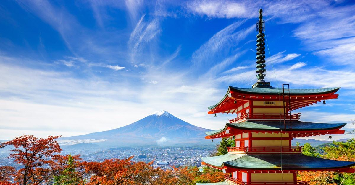 Three Ways to Invest in Japanese Growth