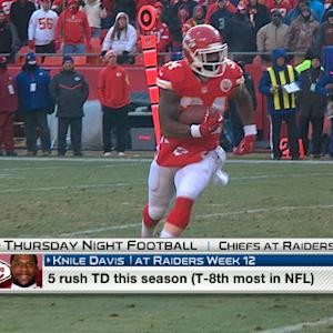 'NFL Fantasy Live': Kansas City Chiefs TNF preview