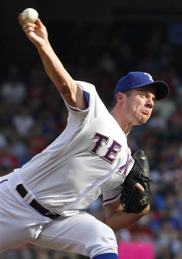 Kinsler wins it for Texas in 13th, 4-3 over Twins