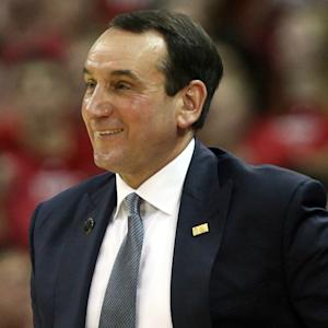 Coach K: Off The Court