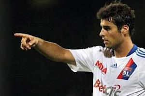 Lyon rules out Gourcuff exit