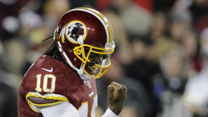 Eagles near elimination, fall 27-24 to Redskins