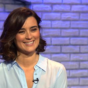 Cote de Pablo Shares Things That Might Surprise You About 'The Dovekeepers'