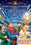 Poster of Christmas Carol: the Movie