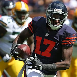 Is it worth loading up on Bears in Week 5 for DFS?