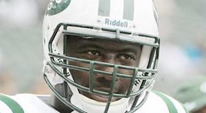Jets DE Wilkerson turning it on in second season