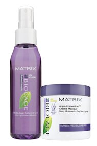 Matrix Biolage Products