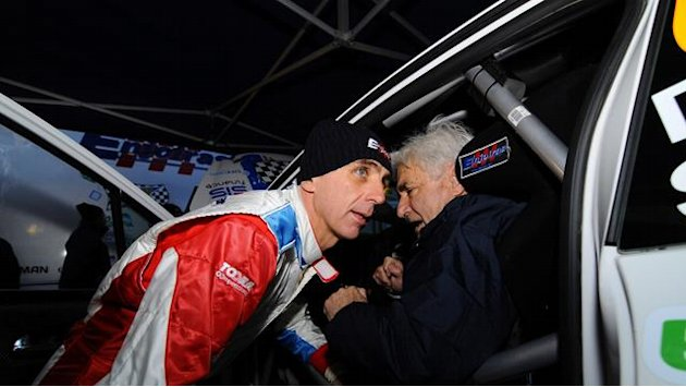 Delecour: Age no barrier