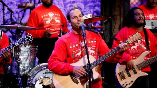 Jack Johnson: Rudolph the Red-Nosed Reindeer