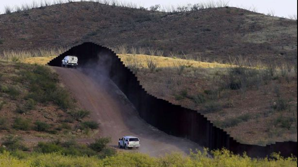 Friendly Fire Likely Killed Border Patrol Agent