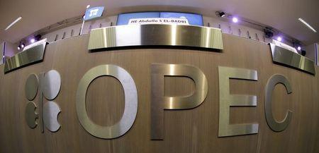 OPEC oil output rises in January as key members stand firm: survey