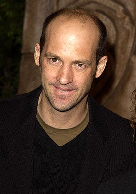 Premiere: Anthony Edwards at the Westwood premiere of Warner Brothers' Harry Potter and The Sorcerer's Stone - 11/14/2001