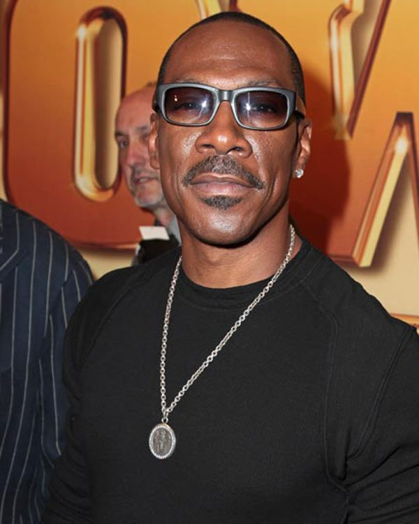 Eddie Murphy Not Dead In Snowboarding Accident — Report