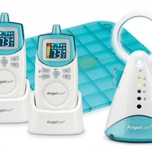 Angelcare deluxe movement monitor