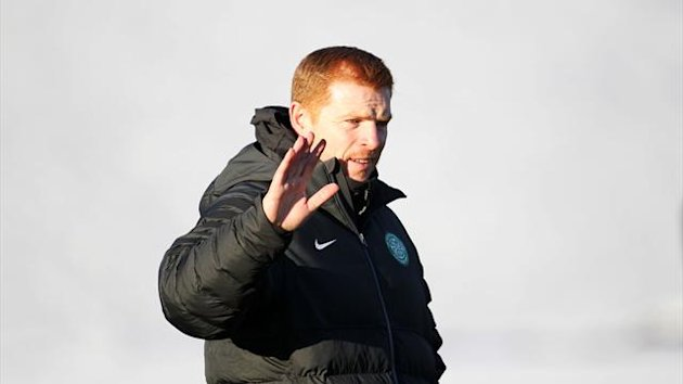 Boss Neil Lennon insists Celtic will not be afraid to 'have a real crack' at beating Juventus