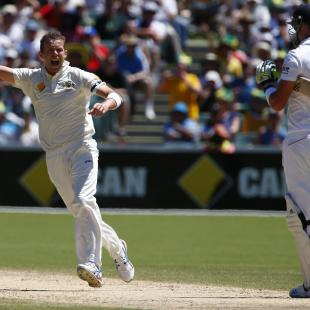 Ashes Live: Australia vs England at Adelaide