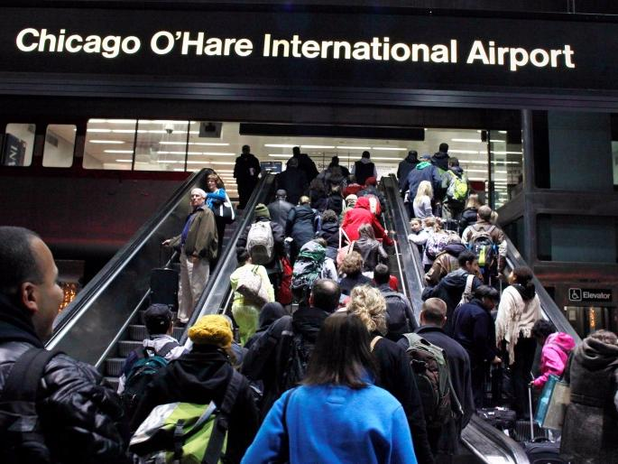 Here are the 3 most common reasons your flight gets delayed