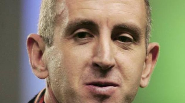 2008 Nigel Winterburn