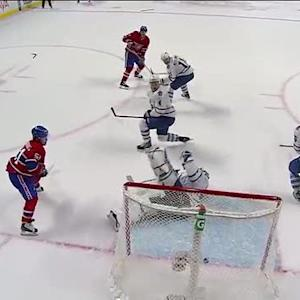 Max Pacioretty rips OT winner from the slot
