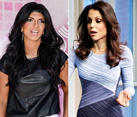 Teresa Giudice Slams Bethenny Frankel&#39;s Skinnygirl Brand