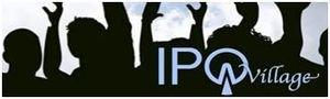 IPO Village Announces New Crowdfunding Market Forecast: Data Indicates Solid Growth in Initial Public Offerings for 2013