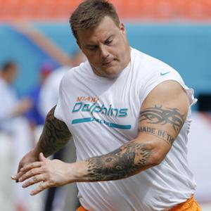 RADIO: Longer case goes isn't good for Richie Incognito