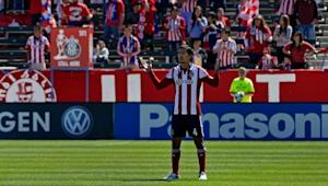 Chivas USA mutually part ways with defender Walter Vilchez