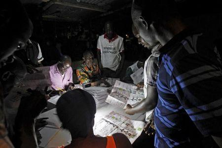 EU election observers say Guinea's presidential vote was valid
