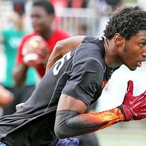 Jamel Cook flips from Florida State to USC