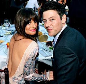 Cory Monteith Was Planning Surprise for Lea Michele Before Death: Today's Top Stories
