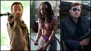 'Walking Dead' Cast, Creators Offer 14 Season Four Teasers