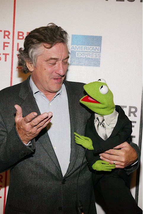 Kermit the Frog 2011