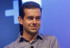 Dorsey, chairman of Twitter and CEO of Square, takes part in the Techonomy Detroit panel discussion held at Wayne State University in Detroit