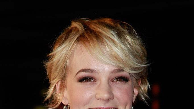 Wall Street: Money Never Sleeps NYC Premiere 2010 Carey Mulligan