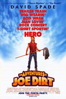Poster of Joe Dirt