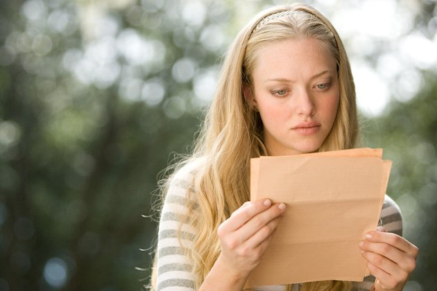 Dear John Production Photos 2010 Screen Gems Amanda Seyfried