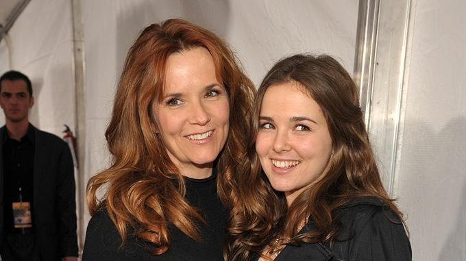 The Lovely Bones LA Premiere 2009 Lea thompson