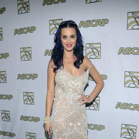 Katy Perry: My movie is tasteful