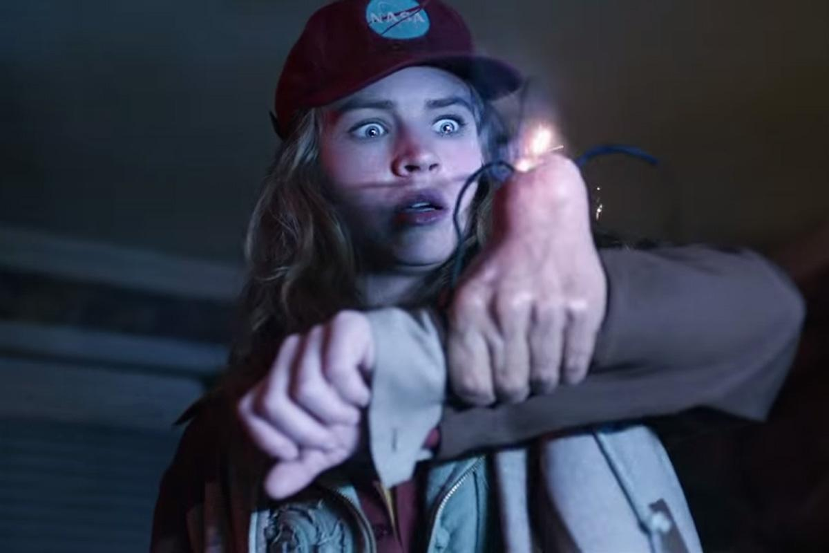 George Clooney has deadly gadgets and gizmos aplenty in final 'Tomorrowland' trailer