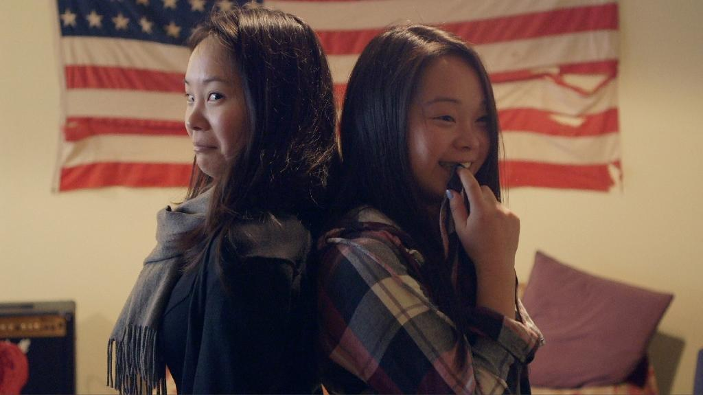 'Twinsters' premiere brings orphaned siblings tale to birthplace