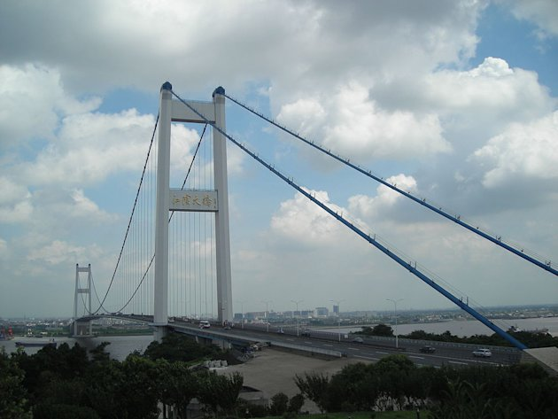 Jiangyin_Yangtze