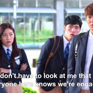 HEIRS Trailer 5--English Subs--On DramaFever!