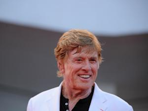US actor Robert Redford founded the Sundance festival in 1985.