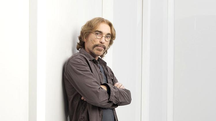 "Jackie Earle Haley returns as Guerrero in ""Human Target."""