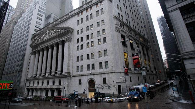 NSA Claim of Thwarted NYSE Plot Contradicted by Court Documents